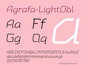 Agrafa-LightObl