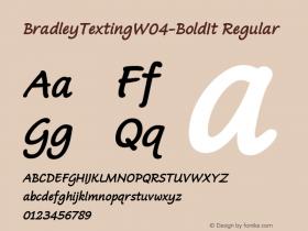 BradleyTexting-BoldIt