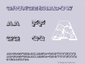 Grungeshadow