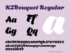 KZBouquet