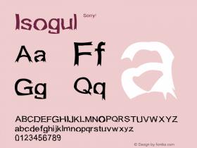 Isogul