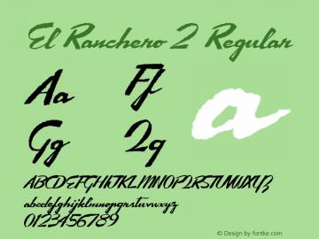 El Ranchero 2