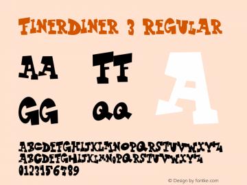 FinerDiner 3