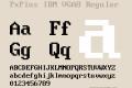 PxPlus IBM VGA8