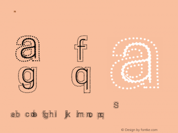 new Font Regular Version 1.000;PS 001.000;hotconv 1.0.70;makeotf.lib2.5.58329 DEVELOPMENT图片样张