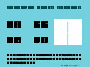 Blockman-solid Regular Version 1.000图片样张