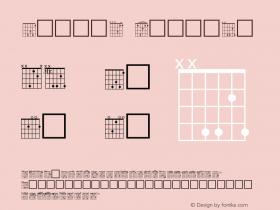 FretsC Regular Altsys Fontographer 3.5  12/15/92 Font Sample