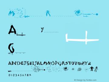 Moonscape Regular Version 1.000;PS 001.000;hotconv 1.0.38 Font Sample