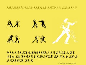 LinotypeTangomaniacsW95-Day Regular Version 2.00图片样张