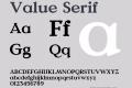 Value Font,Value Serif Font,Value-Serif Font|Value Serif