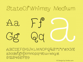 StateOfWhimsy Medium Version 001.000 图片样张