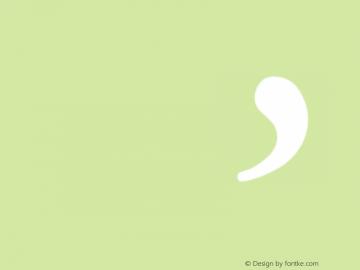Adobe Caslon Semibold Italic Expert Version 001.001图片样张