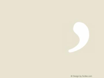 Adobe Caslon Bold Italic Expert Version 001.001图片样张