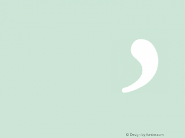 Adobe Caslon Semibold Italic Expert Version 001.002图片样张