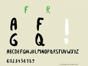 new Font Version 1.000;PS 001.000;hotconv 1.0.70;makeotf.lib2.5.58329图片样张