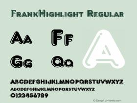 FrankHighlight v1.0c图片样张