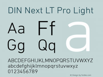 din next lt pro medium condensed free download