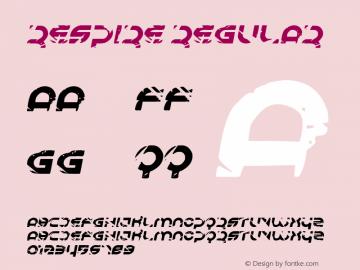 Respire Version 1.00 June 19, 2013, initial release图片样张
