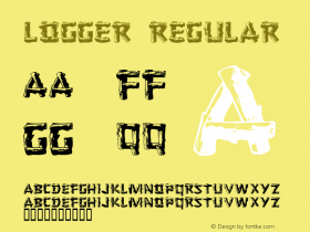 Logger 1.21图片样张