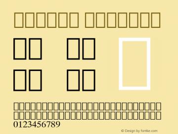 Symbol 3.5a3图片样张