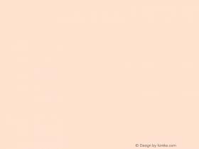 Genericons Regular Version 2.009;PS 002.009;hotconv 1.0.56;makeotf.lib2.0.21325图片样张