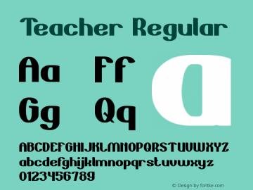 Teacher Version 1.00 May 17, 2017, initial release图片样张