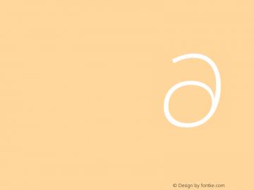 Montserrat ExtraLight Italic  Font Sample