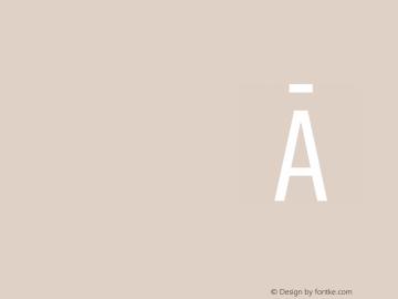 SairaExtraCondensed Version 1.0图片样张