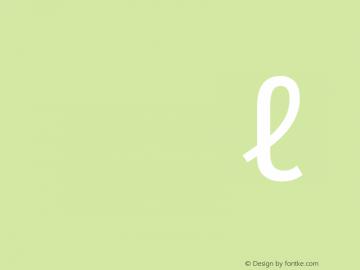 Ubuntu Regular  Font Sample