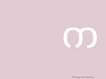 Myanmar Sans Pro Regular 图片样张