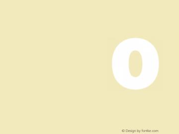 Baloo Version 1.0图片样张