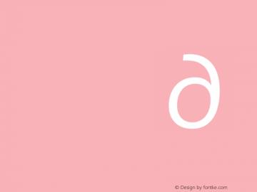 Muli Italic 图片样张