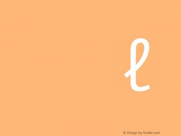 PT Sans Bold 图片样张