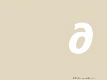 Open Sans Bold 图片样张