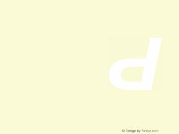 Arimo Bold Italic 图片样张