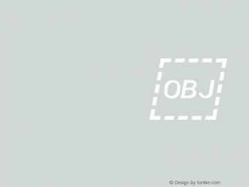 RobotoBlack Version 1.0图片样张