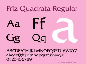 FrizQuadrata 001.003图片样张