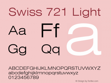 Swiss 721 Light Extended Version 003.001图片样张