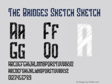 TheBridgesSketch-Sketch 1.000图片样张