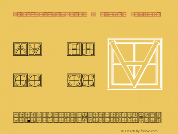 XperimentypoThree-C-Square 1.0图片样张