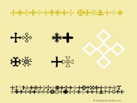 Apocalypso Regular Version 001.000 Font Sample