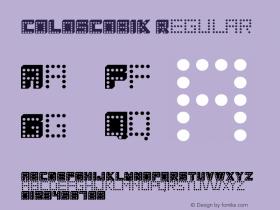 COLOSCOBIK Version 001.000图片样张