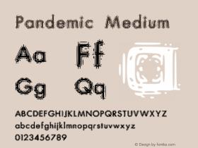 Pandemic Version 001.000图片样张