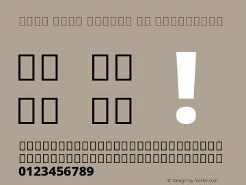 Noto Sans Arabic UI ExtraBold Version 2.000;GOOG;noto-source:20170915:90ef993387c0; ttfautohint (v1.7)图片样张