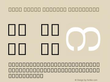 Noto Serif Myanmar Condensed Version 2.000;GOOG;noto-source:20170915:90ef993387c0; ttfautohint (v1.7)图片样张