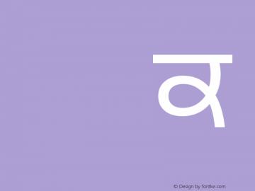 Noto Sans Gurmukhi Regular 图片样张