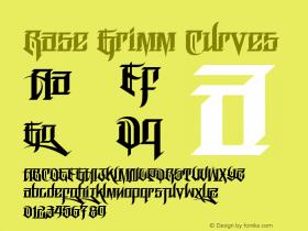 RaseGrimm-Curves Version 1.000图片样张