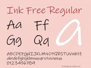 Ink Free Version 1.00图片样张