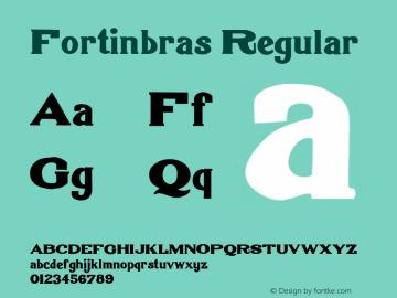 Fortinbras 图片样张