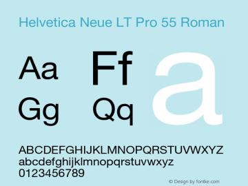 Helvetica neue lt pro 75 bold download | Download free